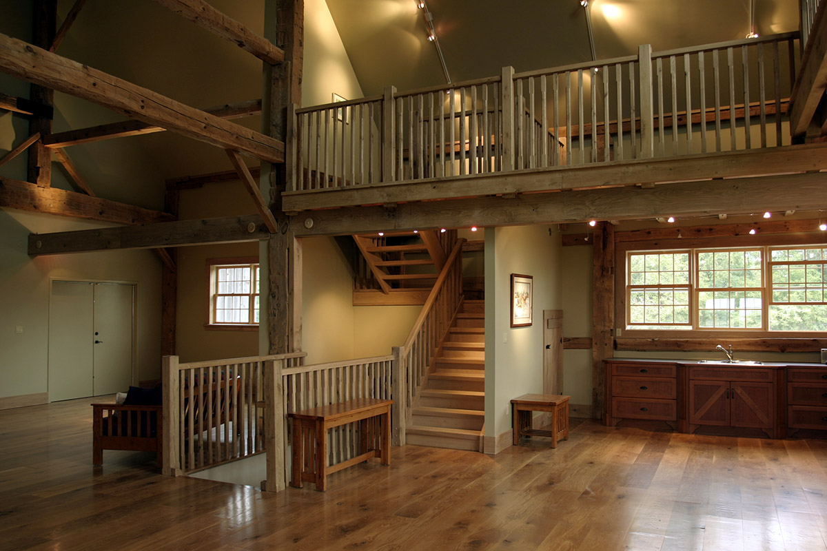 Barn loft renovations joy studio design gallery best for Barn loft homes