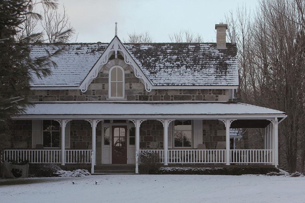 Golspie Farmhouse-133
