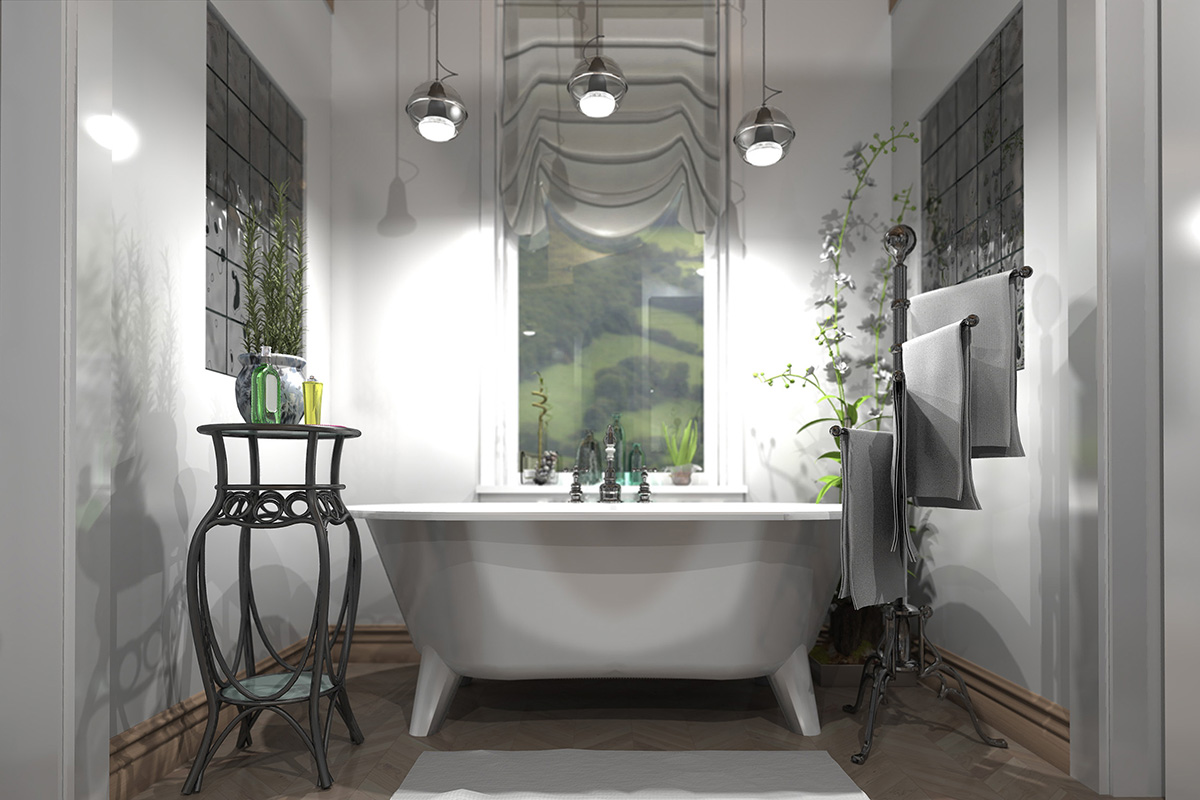 Bathrooms-16