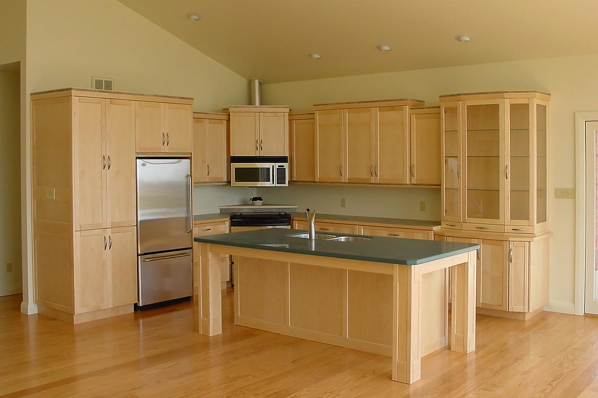 Gunn's Hill Residence-170