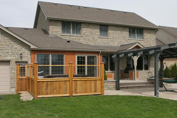 Innerkip Residence 02-207