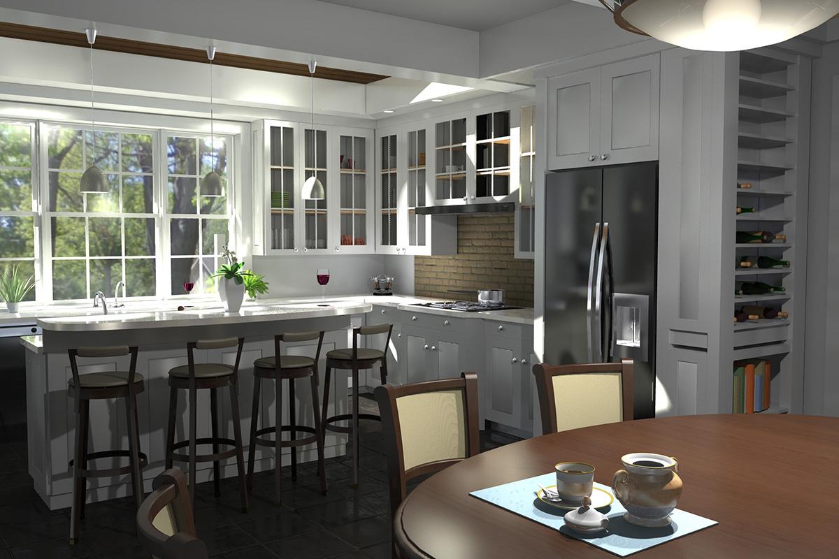 Kitchens 13d