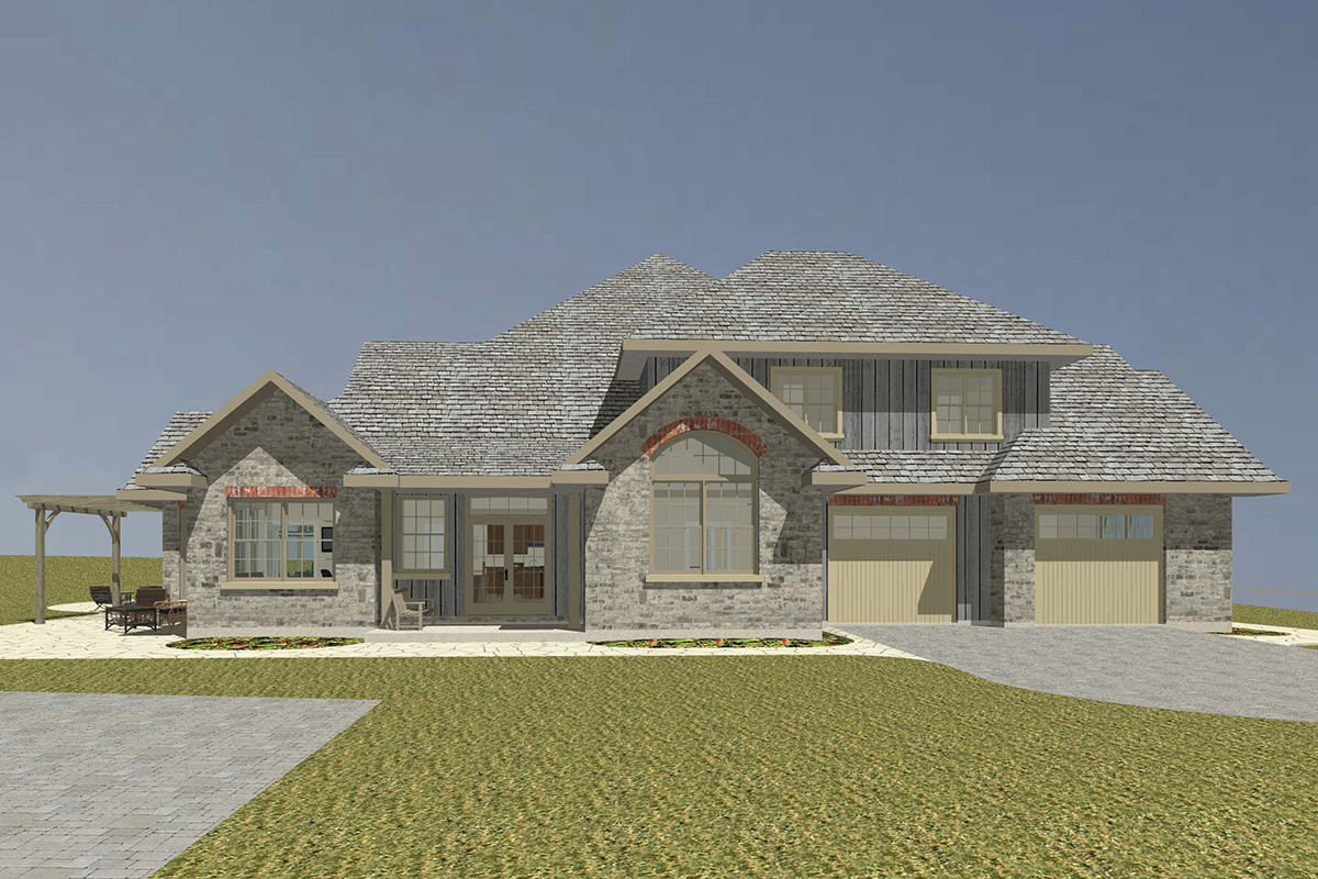 New home designs house plans additions home for New home plans and pictures