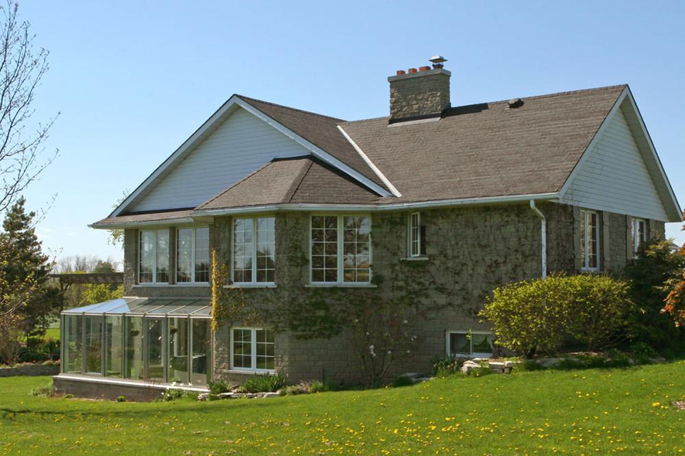 Greenhouse Additions Home Renovations Designersmartin