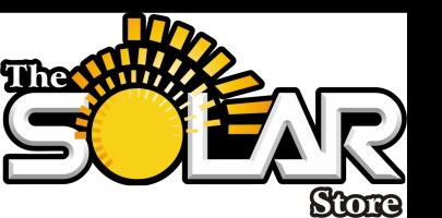 Solar Store Logo