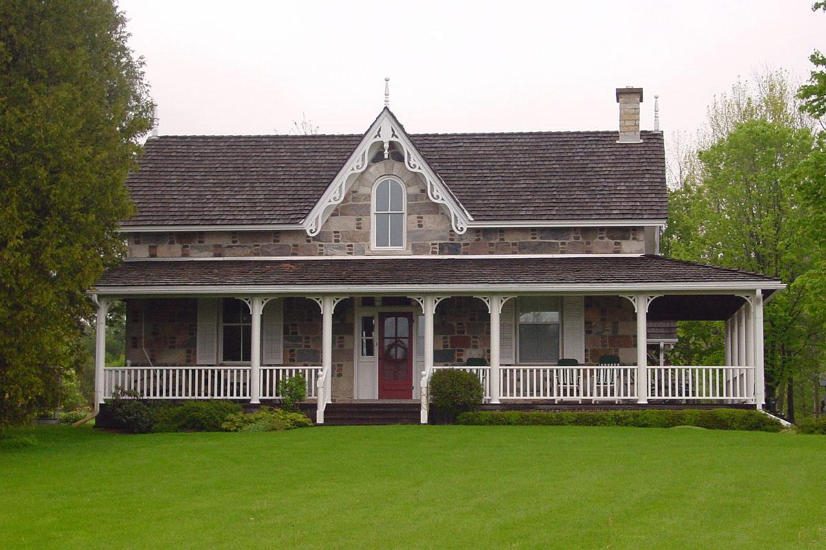 Golspie Farmhouse Gets A New Life Martin Design