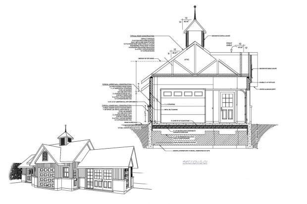Garages and Workshops 20b