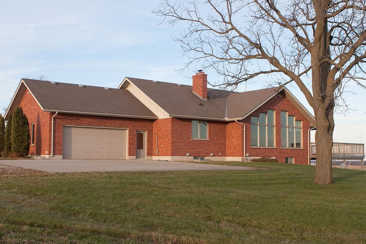 Gunn's Hill Residence-212
