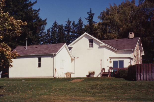 Innerkip Stone Farmhouse 03-10
