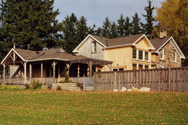Innerkip Stone Farmhouse 03-12
