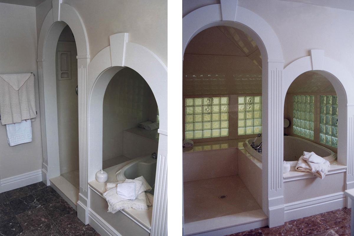 Attic Bathroom Reno-16