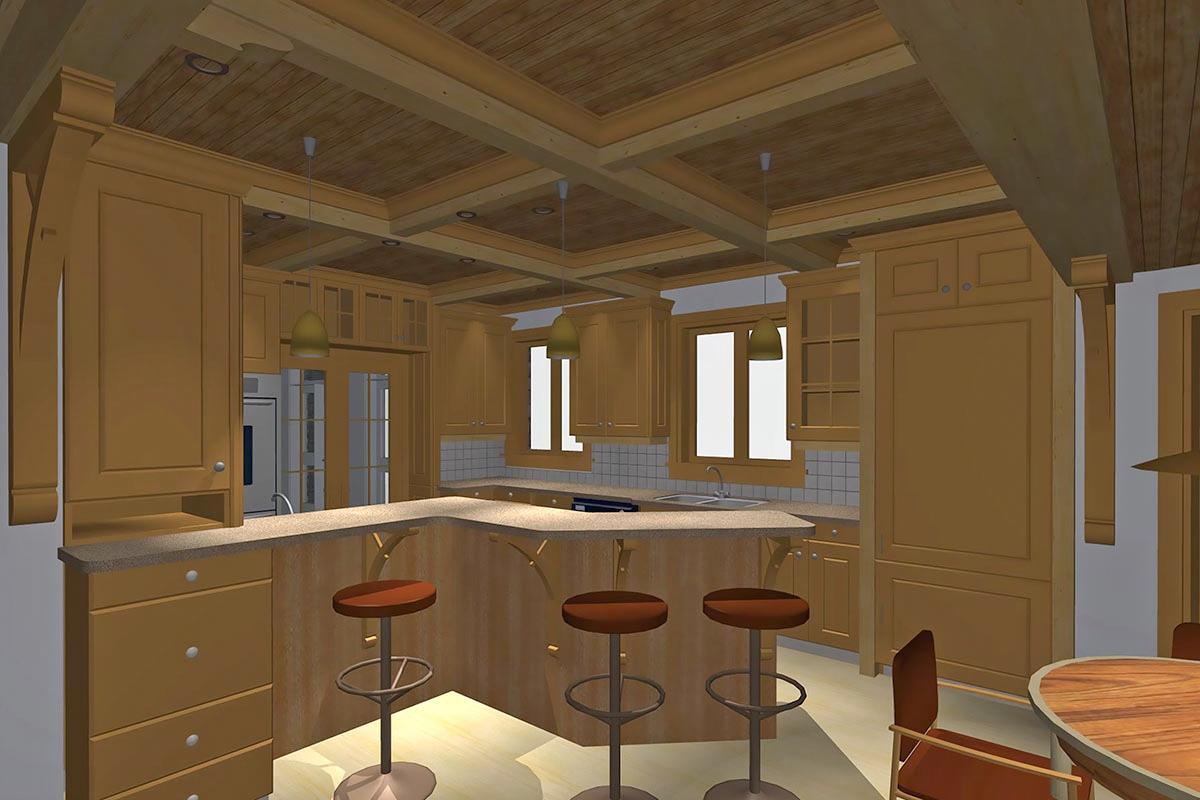 Kitchens 23b