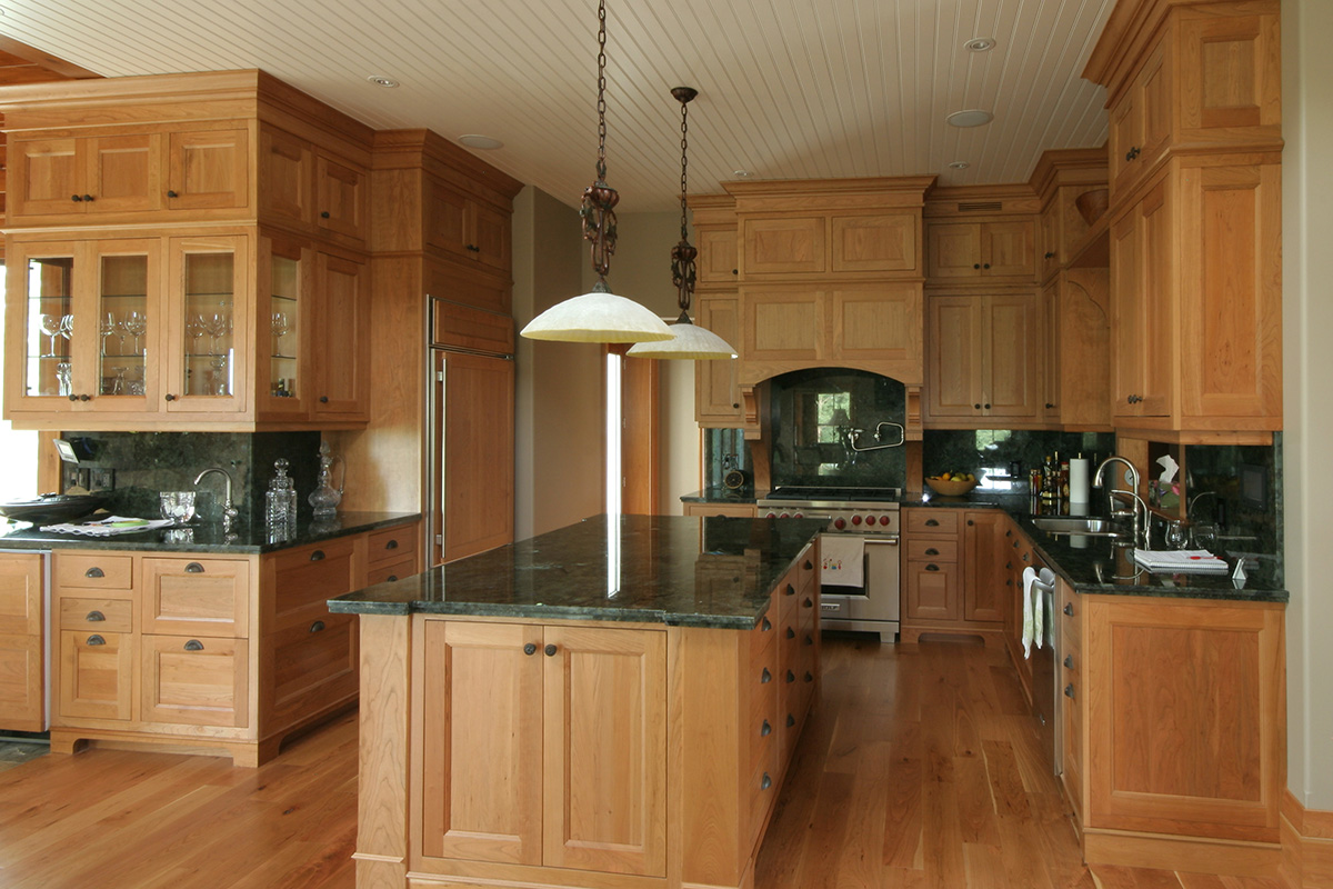 New Fieldstone Residence 02-447
