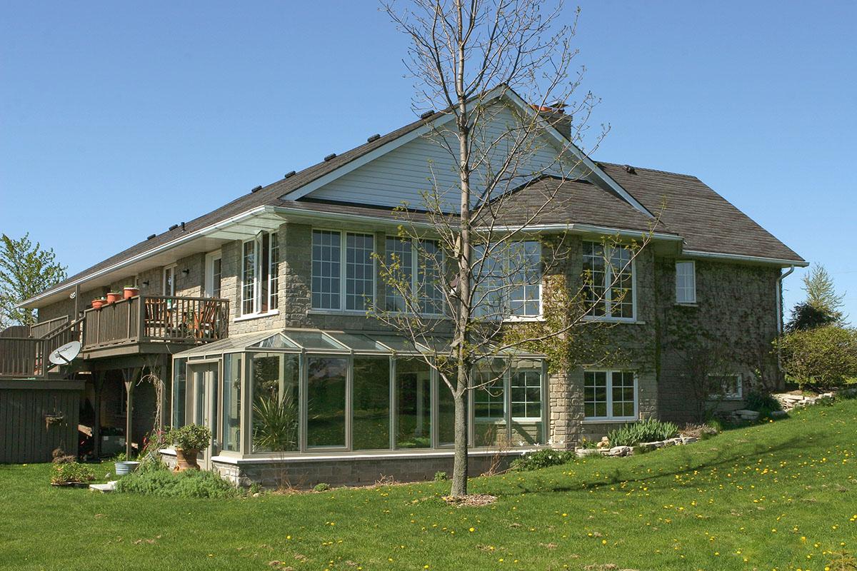 greenhouse additions