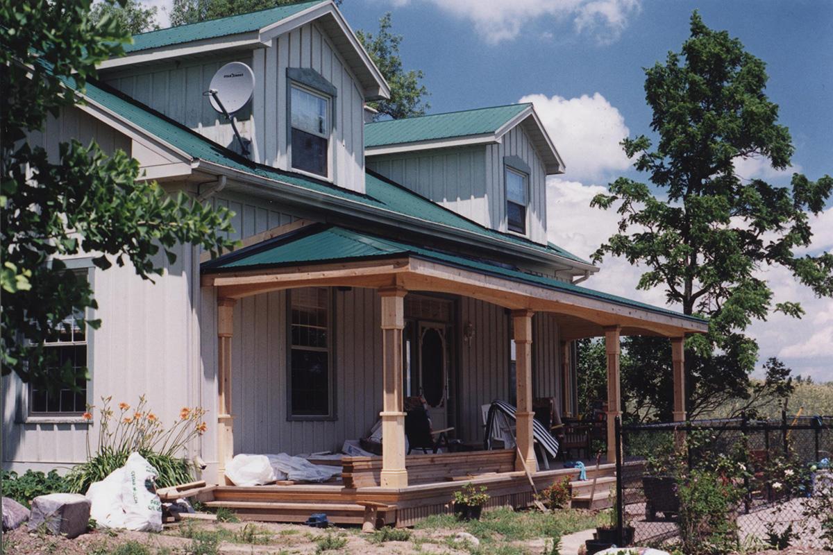Porch Design 05-11